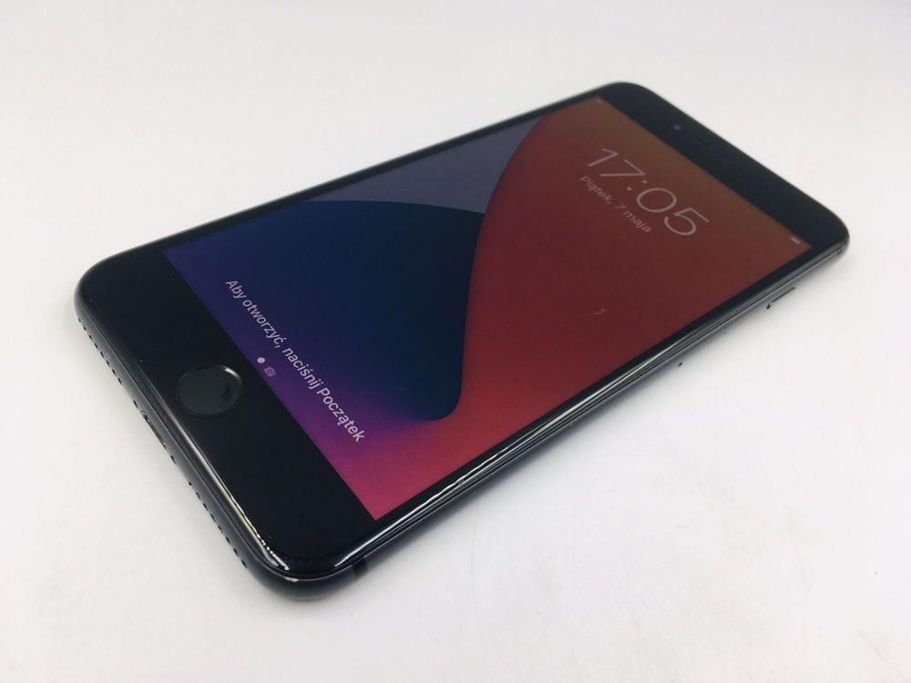 iPhone 8 PLUS 256GB SPACE GRAY •GW 12 msc•DARMOWA wysyłka•FAKTURA
