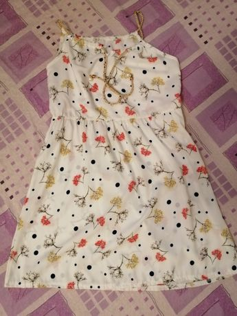 Сарафан и платье для беременных