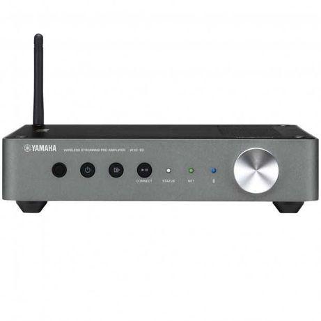 Yamaha WXC-50 Odtwarzacz sieciowy Pre Amp BT Sklep Atmosfera Dźwięku