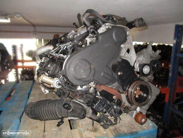 Motor para Audi A4 2.0 tdi CAG