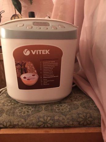 Хлібопіч Vitek