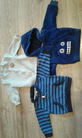 Bluzy r. 74
