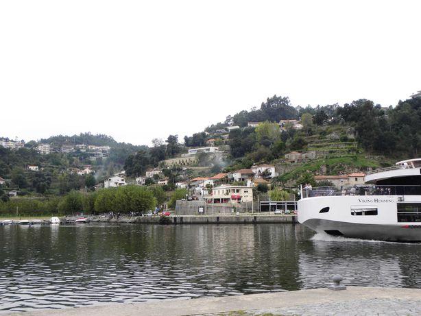 Moradia junto ao Rio Douro - Bitetos, Marco de Canaveses