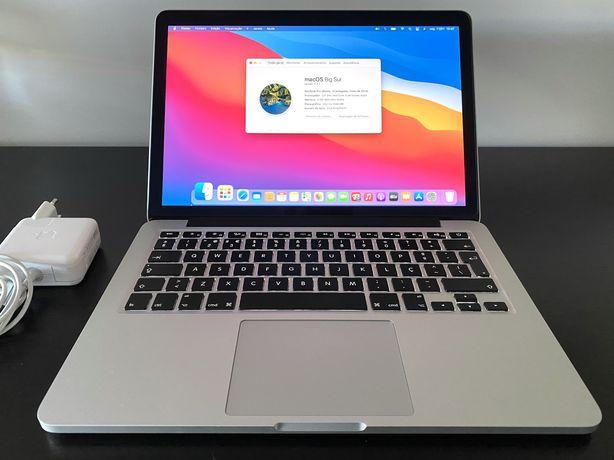 Macbook Pro 2014 - Bateria Nova - Big Sur