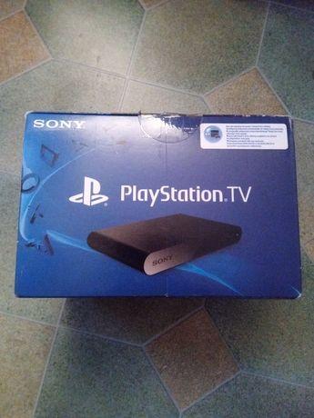 PlayStation Tv komplet