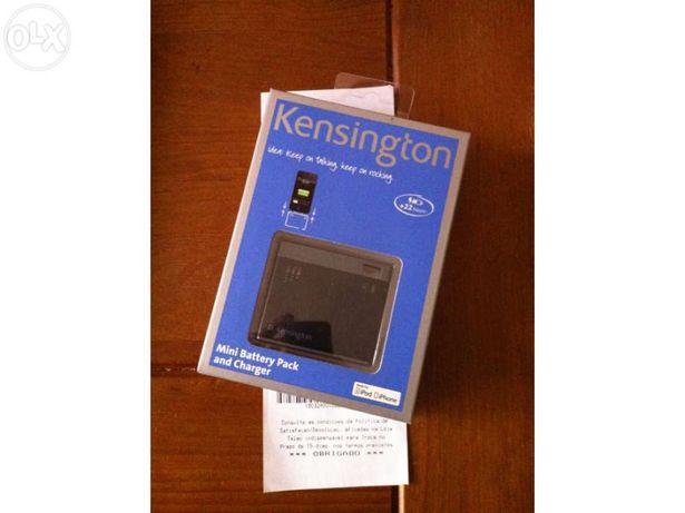 Power Bank Bateria / Carregador Kensington Novo iPhone 4 / 4S NOVO