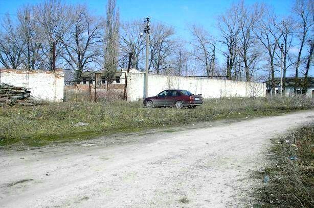 Земельна ділянка 1 га, Бабин, під комерційний проект