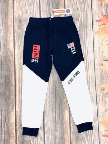 Спортивные брюки Original Marines для мальчика 8лет (128см)