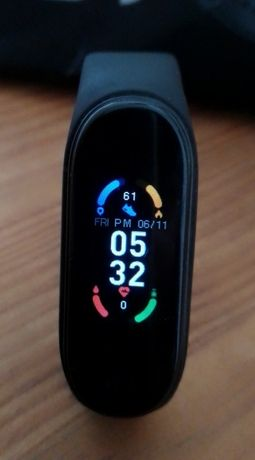 Smartwatch Smart Band M6