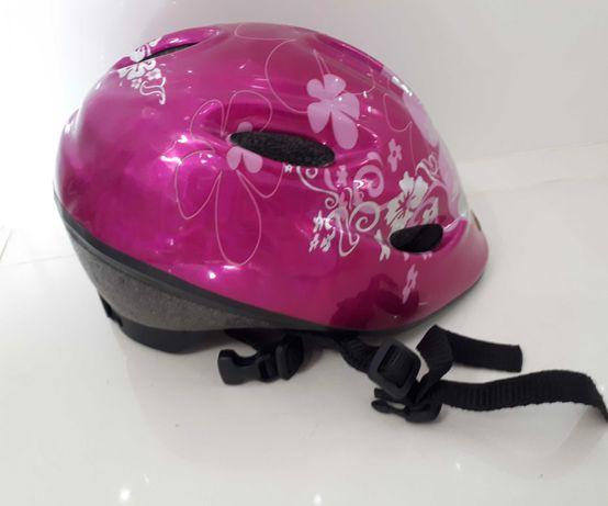Продам детский защитный шлем для катания, шлем велосипедный, размер s