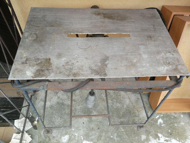 Krajzega, piła stołowa, 1,1kW, mocna