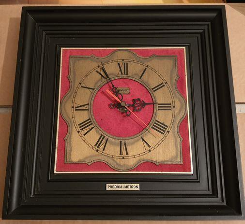 Zegar ścienny zegarek