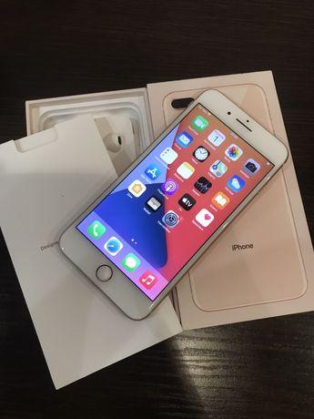 Телефон Iphone 8+ plus 256Gb