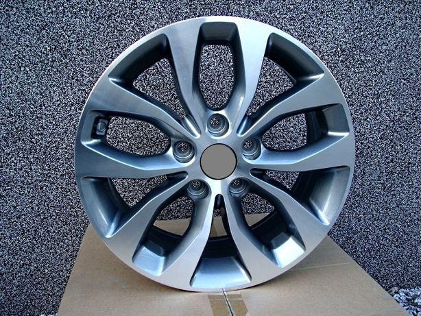 "16"" 5x114.3 Hyundai KIA Mazda Toyota Renault"
