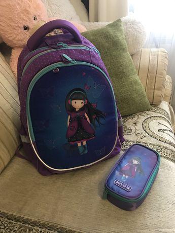 Рюкзак шкільний ранець Kite