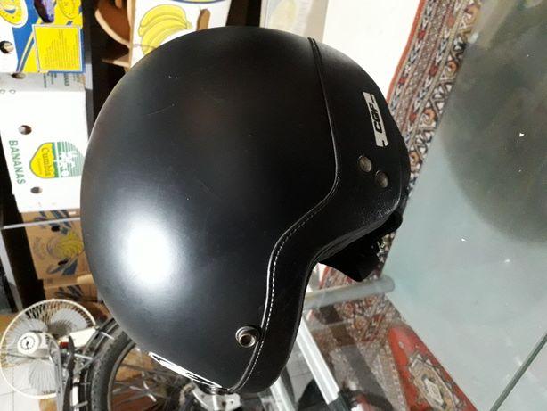 Мото шлем в о личном состоянии
