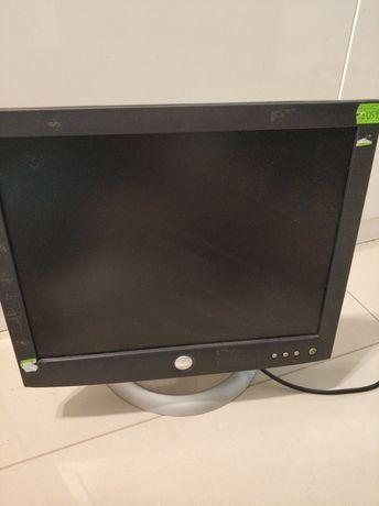 """Monitor 15"""" Dell 1504FP"""