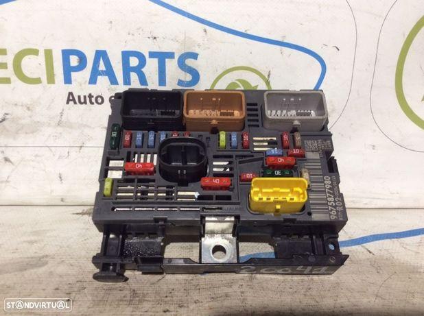 BSI Citroen C4 Grande Picasso 9675877980