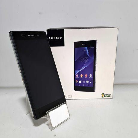 Smartfon Sony XPERIA Z2 3 GB / 16 GB czarny