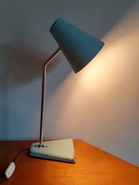 Lampa biurkowa Polam St-16