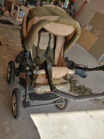 Wózek dziecięcy oddam