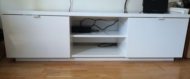 Szafka pod TV  BYÅS  Ikea