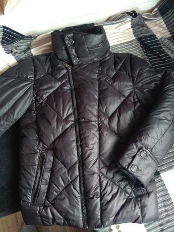Зимняя куртка пуховик SAZ