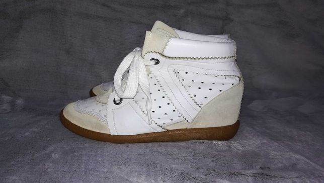 Damskie buty Isabel Marant r.38 Snickers Bobby