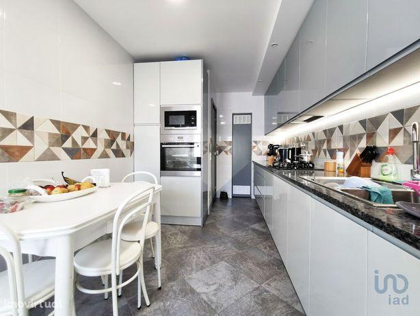 Moradia - 91 m² - T3