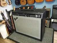 Amplificador Fender Stage 112 SE Made in USA