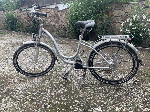 """Електровелосипед 36V Grand Star велосипед електро 36 вольт 26"""""""
