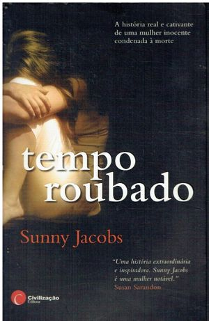 10497 Tempo Roubado de Sunny Jacobs