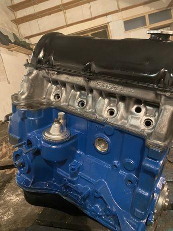Мотор 2101! Двигатель ВАЗ 21011 1.3 - 2103 1.5 после ремонта!