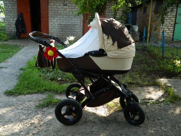Детская коляска Tako 2 в 1