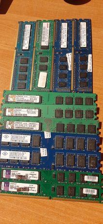 Pamiec ram procesory