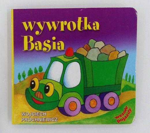 Wywrotka Basia Wojciech Próchniewicz