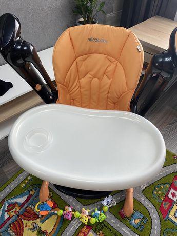Продам стульчик качеля mioobaby jazz