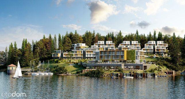 Inwestycja w apartamenty z widokiem na jezioro!