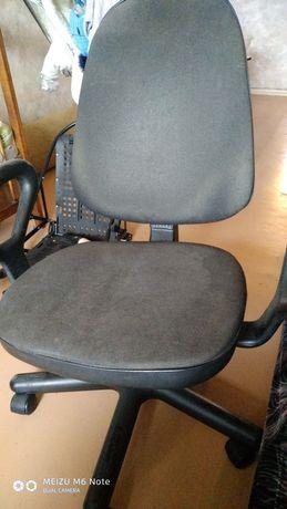 Стул кресло компьютерный офисный