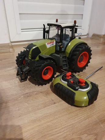 Ciągnik traktor Claas