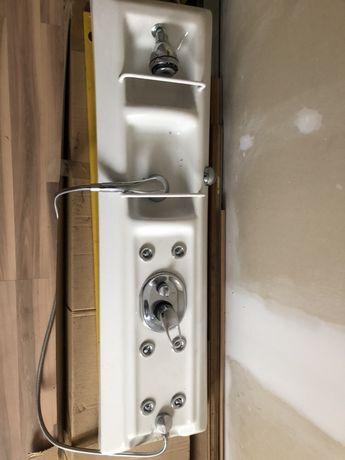 Panel prysznicowy