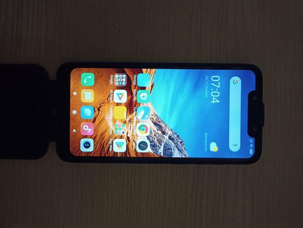 Продам телефон Pocophone f1 6/64