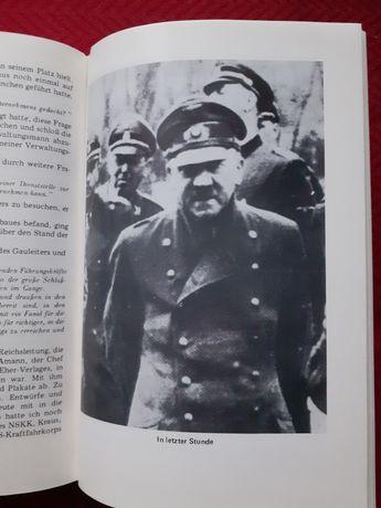 Ел. Книга.  Третій Рейх.