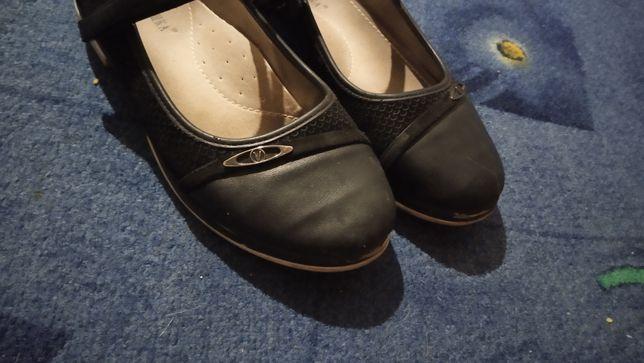 Туфли, 35 размера.