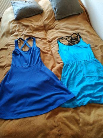 Sukienki letnie damskie
