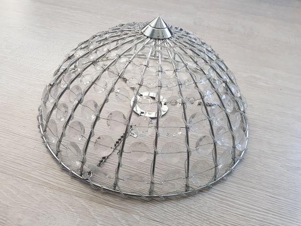 Klosz osłona lampy lampa bardzo stylowa i solidna tanio