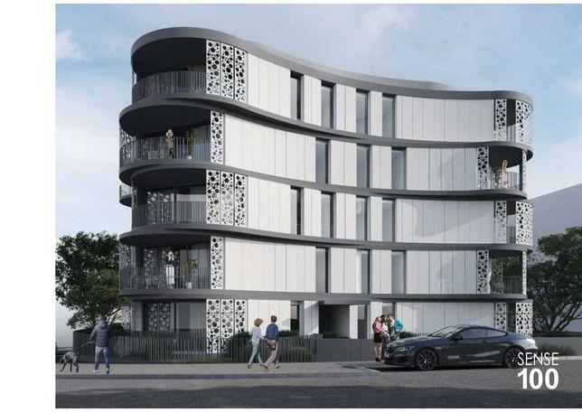 Apartamento T2 Novo RIO TINTO