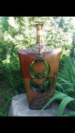 Красивейшая ваза-водопад для вашего интерьера (керамика)