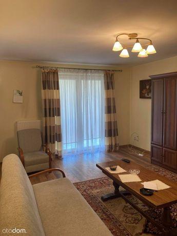 mieszkanie 2 pokoje 55 m2 + garaż Gęsia - Węglin