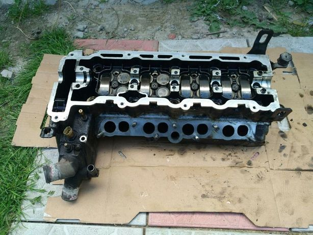 Головка двигателя 2.0 tdi Opel Vectra B / Опель Вектра Б